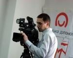 Lokalna telewizja wyemitowała materiały z dyskusji z udziałem dziennikarzy lokalnych mediów
