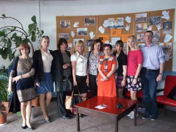 Spotkanie w Zamojskim Forum Inicjatyw Społecznych_tekst